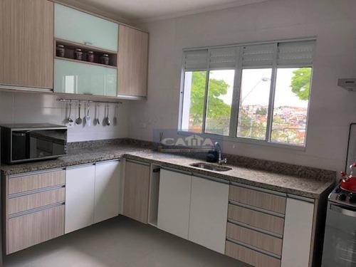 Imagem 1 de 24 de Sobrado Com 3 Dormitórios À Venda, 112 M² Por R$ 635.000,00 - Vila Talarico - São Paulo/sp - So14370
