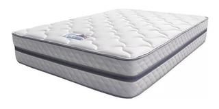 Colchon Meyer Eden 190 X 80 Resortes Pocket By Bed Time