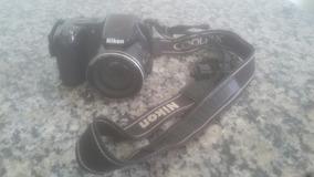 Camera Semi-profissional Nikon Usada , Perfeito Estado.
