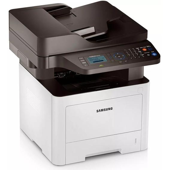 Impressora Brother 8085 Funcionando