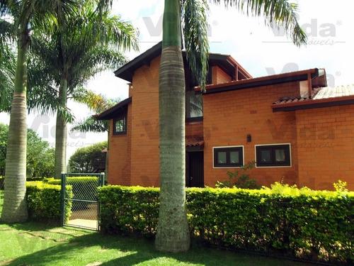 Imagem 1 de 15 de Chácara A Venda  Em Porta Do Sol  -  Mairinque - 24071