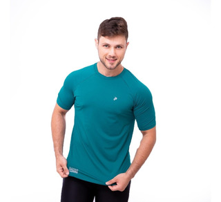 Kit 3 Camisas Térmica Fitness Academia Proteção Uv Solar