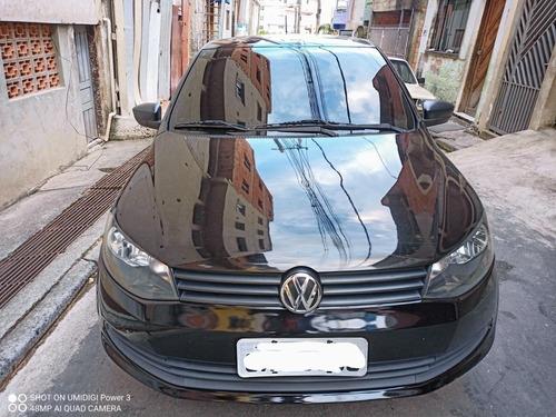 Volkswagen Gol 2016 1.0 Trendline Total Flex 5p