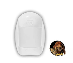 Sensor Infravermelho Idx-2001 Pet 20kg Jfl