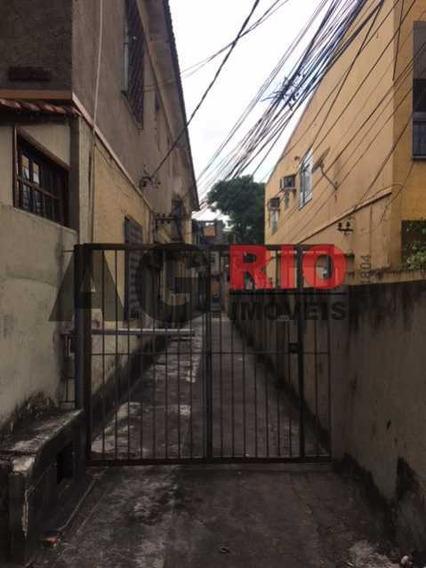 Apartamento-locação-vila Valqueire-rio De Janeiro - Vvap10005