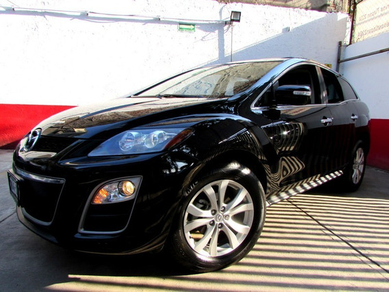 Mazda Cx7 Grand Touring 2012