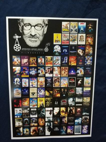 Poster Filmes Steven Spielberg Poltergeist Poster Goonies