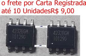 3 Peças Ap4232bgm - 4232bgm Smd - Novo Original