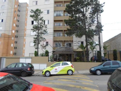 Apartamentos - Ref: V509561