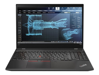 Notebook Lenovo Thinkpad P52s 15.6 I7 16gb 512gb Ssd