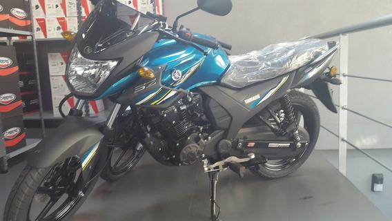 Yamaha Sz150 Sz 150 Rr Normotos Tigre 47499220