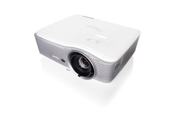 Projetor Optoma X515 6500 Ansi Lumens Full 3d 1080p 2x Hdmi