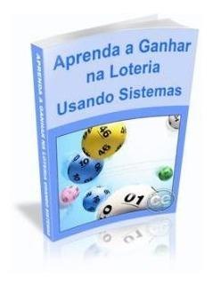 Como Ganhar Na Loteria/fechamentos/livros/segredos/megasena