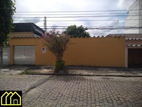 Imagem 1 de 14 de Terreno 525m² Em Jacarepaguá - Ci1962