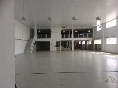 Exclente Oportunidade Galpão Comercial Em Avenida Linha Verde - Ba0001 - 33572054