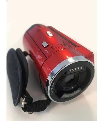 Câmera Proteste 683 (vermelha)