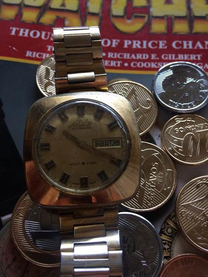 Relógio Mido Barato ( Leia A Descrição)