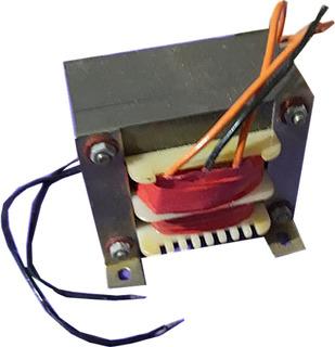 Transformador 220 Volts A 12 + 12 Volts 5 Amper