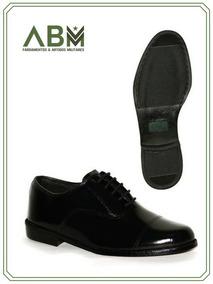 Sapato Social Militar - Price Atalaia