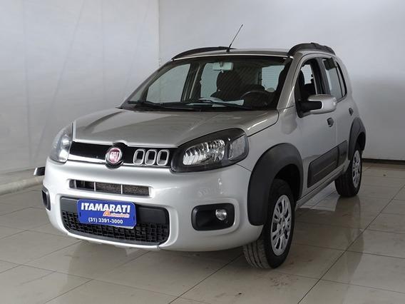 Fiat Uno Way 1.4 (5492)
