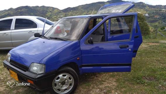 Daewoo Tico Unico - Inmejorable En Estado (vendido)