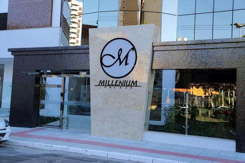 Imagem 1 de 28 de Millenium Palace Bairro Campinas - Ap4404