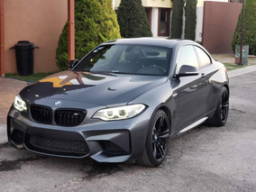 Bmw Serie M 3.0 M2 Coupe At 2017