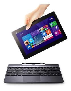 Laptop Asus Transformer Book Atom 2gb Hd 64gb Refurbished