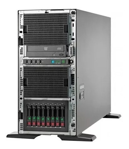 Servidor Hp Proliant Ml350p Gen8 - 16tb Sas..