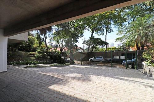 Casa-são Paulo-real Parque   Ref.: 353-im507020 - 353-im507020