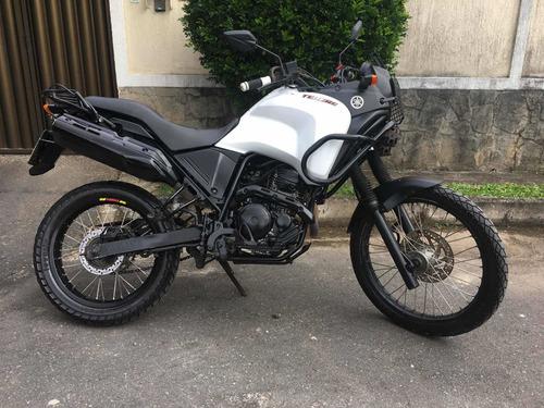 Imagem 1 de 6 de Yamaha Xtz 250