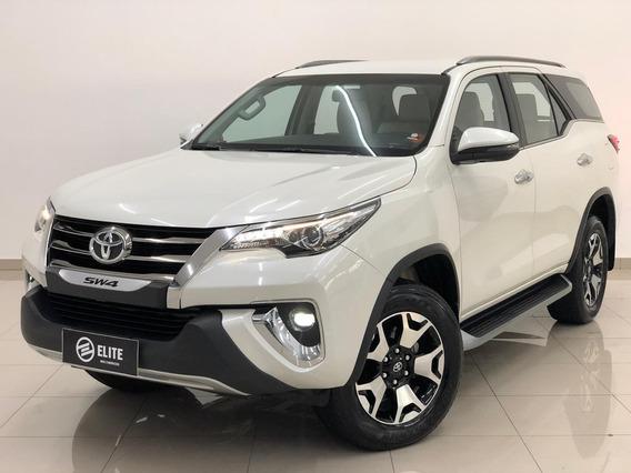 Toyota Hilux Sw4 Diamond 2.8 Diesel 2019/2019