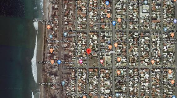 Casa En Playas De Tijuana Secc Jardines Del Sol Mx20-hu9264