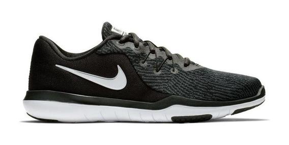 Zapatillas Nike Flex Supreme Tr 6 Damas Training 909014-001