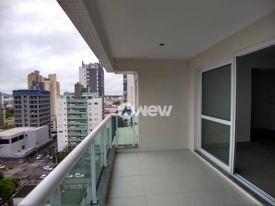 Apartamento Com 3 Dormitórios À Venda, 101 M² Por R$ 594.391,00 - Centro - São Leopoldo/rs - Ap2768