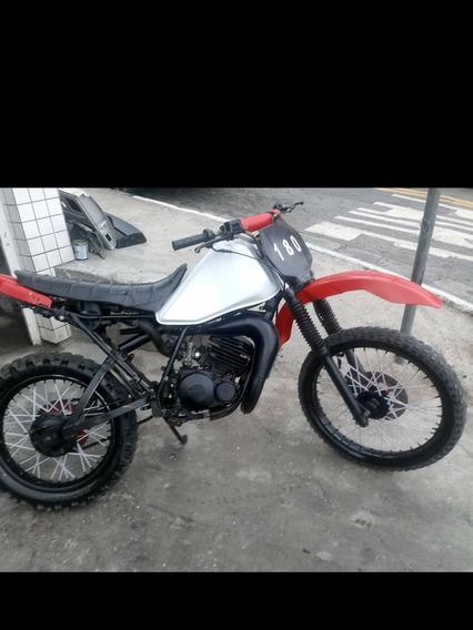 Yamaha Motociclo