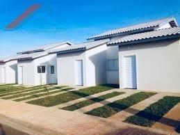 Casa A Venda No Bairro Jardim Residencial Villa Amato Em - Ca 091-1