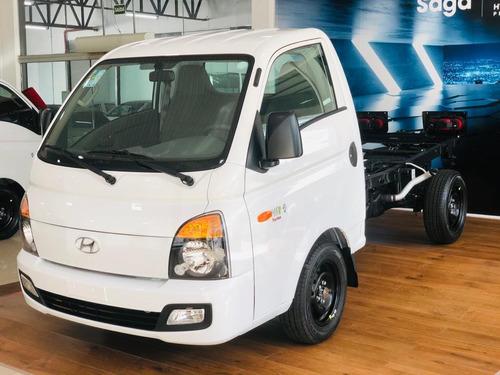 Imagem 1 de 5 de  Hyundai Hr 2.5 Crdi Longo Sem Cacamba Da10a