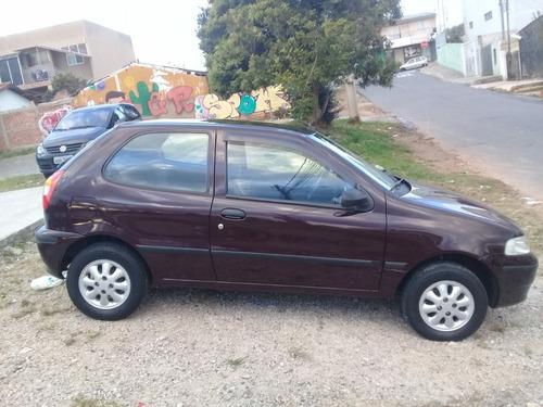 Imagem 1 de 3 de Fiat Palio 2001 1.0 Ex 3p