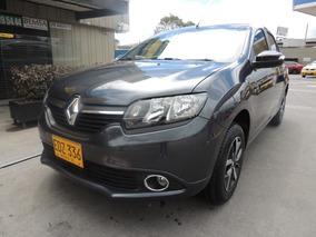 Renault Logan Exclusive