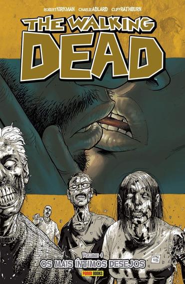 Hq The Walking Dead - Volume 4