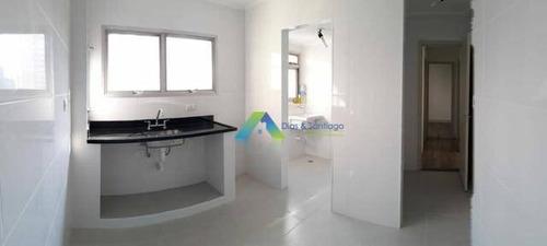 Excelente Aprtamento Com 2 Dormitórios, 1 Vaga Todo Reformado Localização Privilegiada No Cambuci Ótimo Valor! - Ap5156