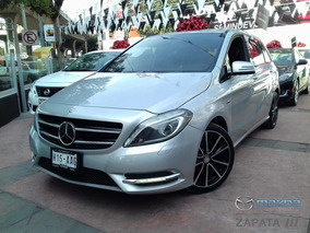 Mercedes Benz, B-180 Cgi, 2012
