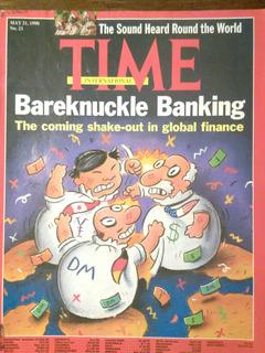 Colección Revista Time Año 1990 X 23 Números En Inglés
