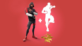 Ikonik Bundle + Danca Scenario