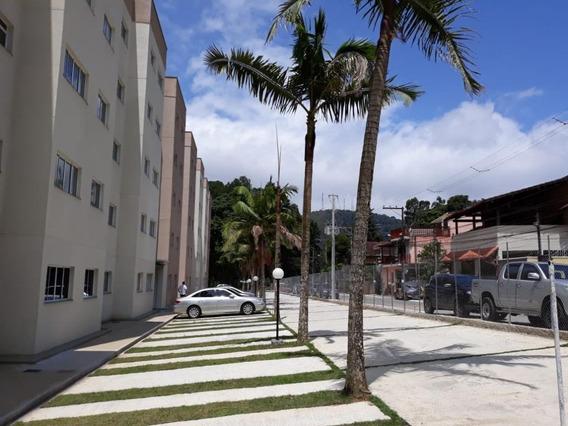 Apartamento Em Pimenteiras, Teresópolis/rj De 50m² 2 Quartos Para Locação R$ 700,00/mes - Ap218035