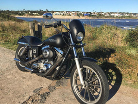 Harley Davidson Super Glide