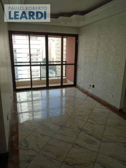 Apartamento Brooklin - São Paulo - Ref: 442419
