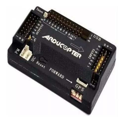Apm Ardupilot 2.6 - Gps Telemetria Power Modulo Mini Osd