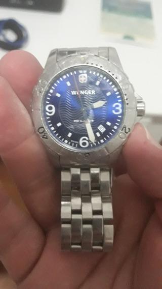 Relógio De Pulso Wenger